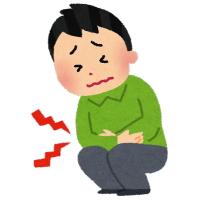 下痢 慢性
