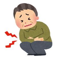 腹痛 発作